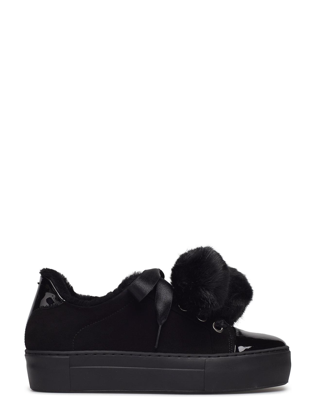 Shoes Sneakers Sko Sort Billi Bi