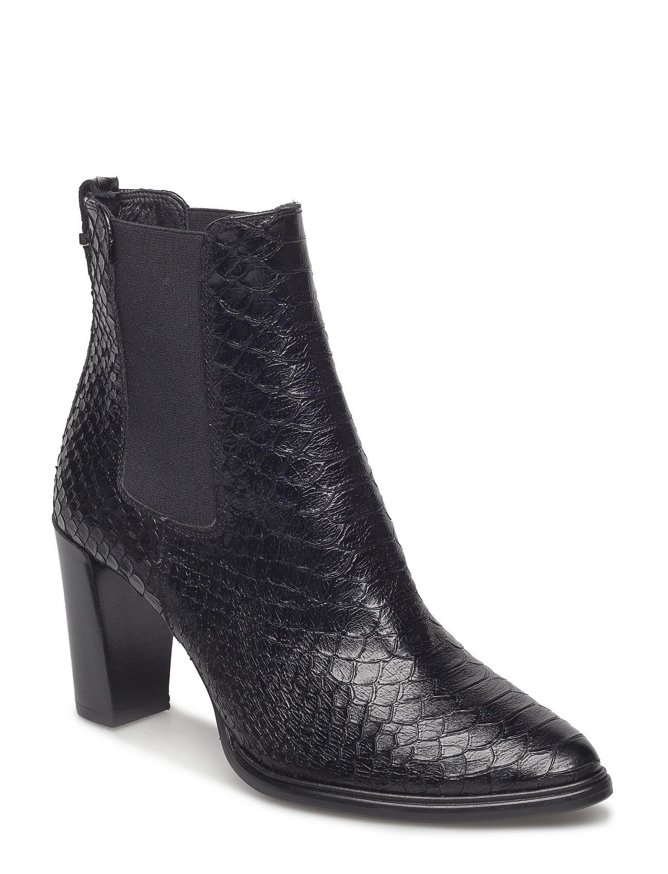 Billi Bi Boots 7792 - BLACK POLO TENERIFE 300