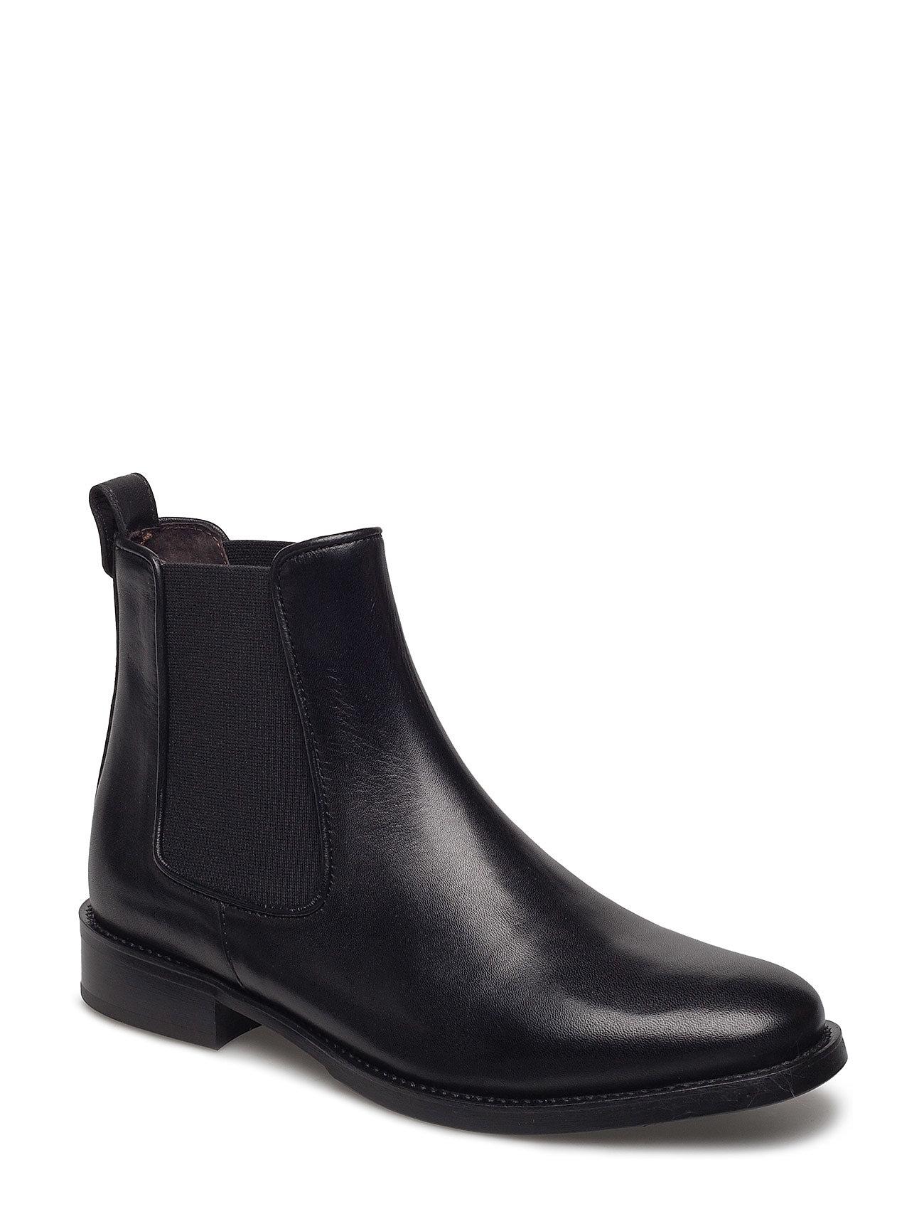 Billi Bi Boots 7913 - BLACK CALF 80 P