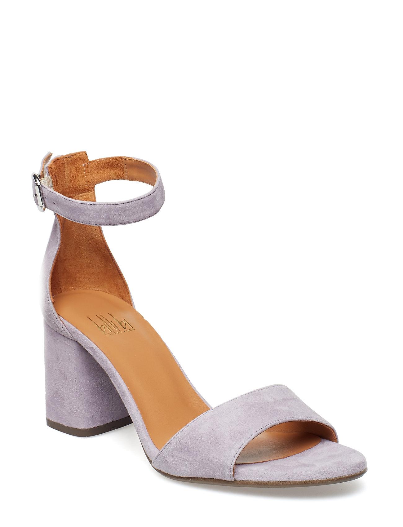 86ec04fc04d Billi Bi Sandals 8123 (Lavender Marsiglia Suede 581), (116.35 ...