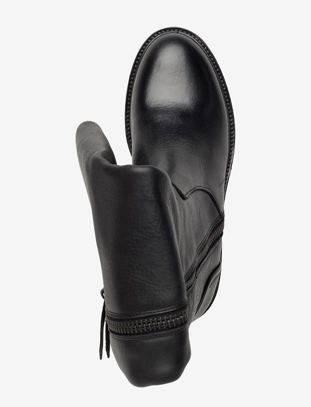 Boots (Black Tomcat 80) - Billi Bi