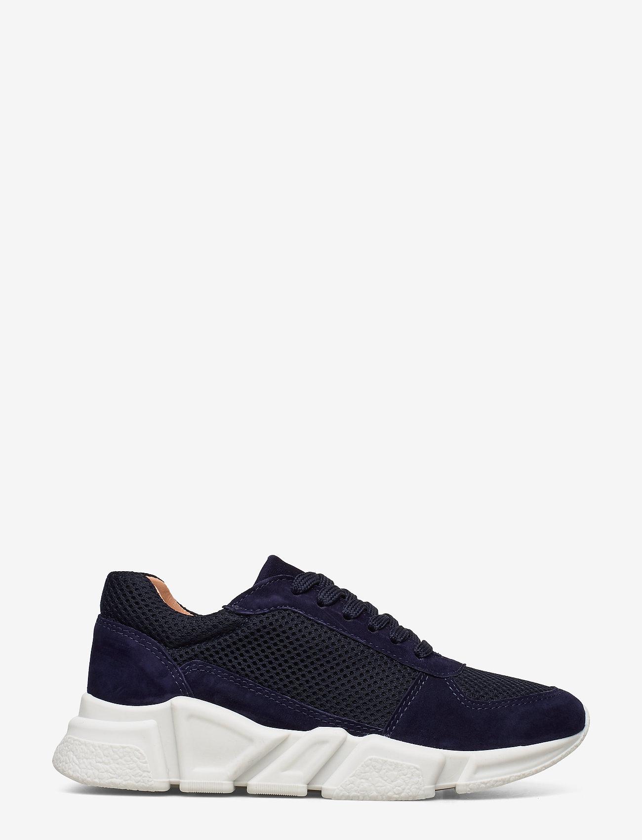 Billi Bi - Sport 14261 - chunky sneakers - navy blue comb. 151 - 1