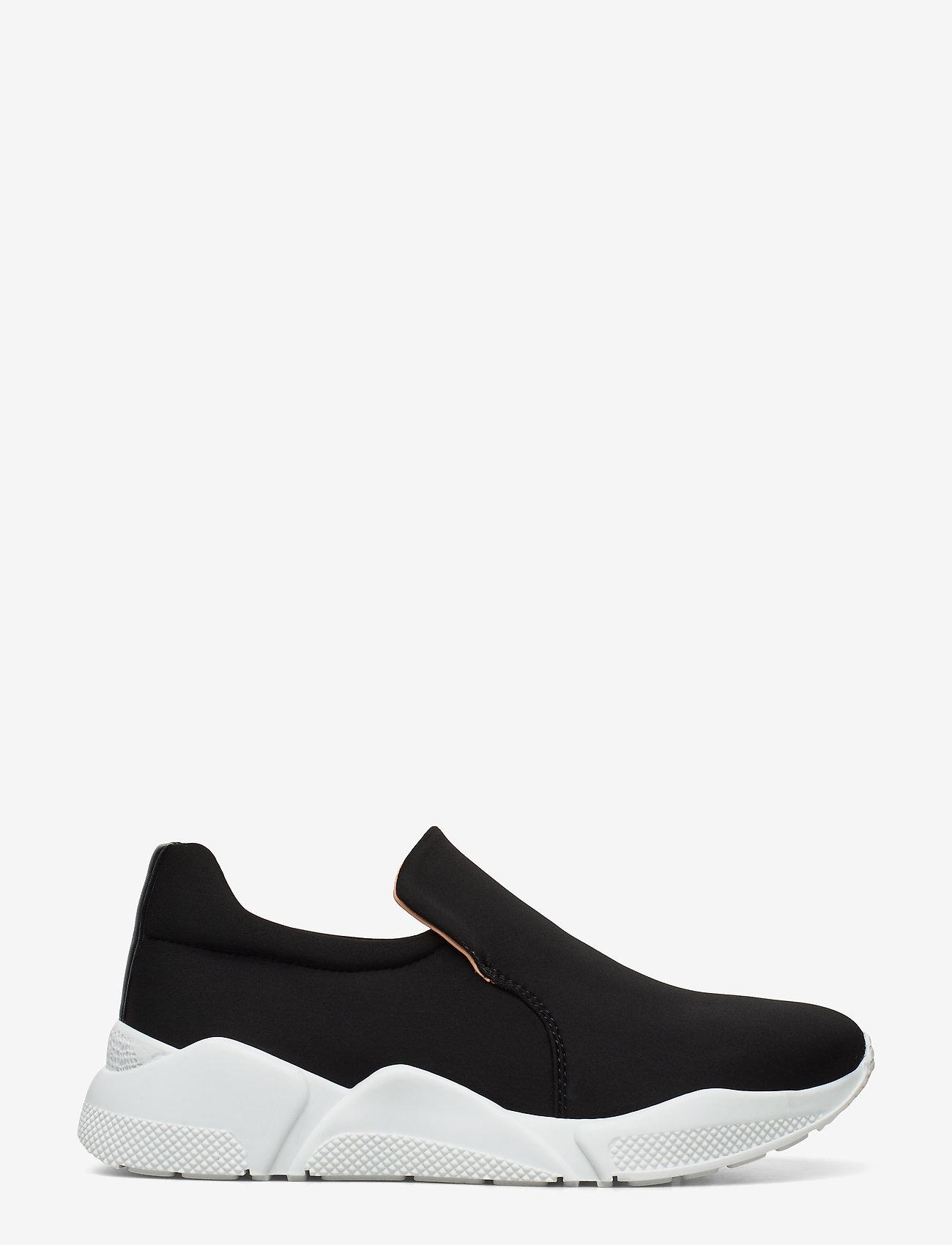 Billi Bi - Sport 14281 - slip-on sneakers - black lycra 10 - 1