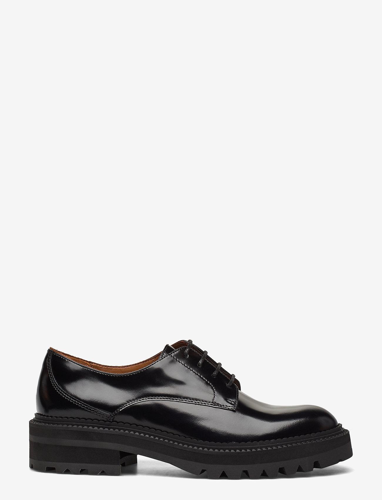 Billi Bi - Shoes 14717 - buty sznurowane - black polido  900 - 1