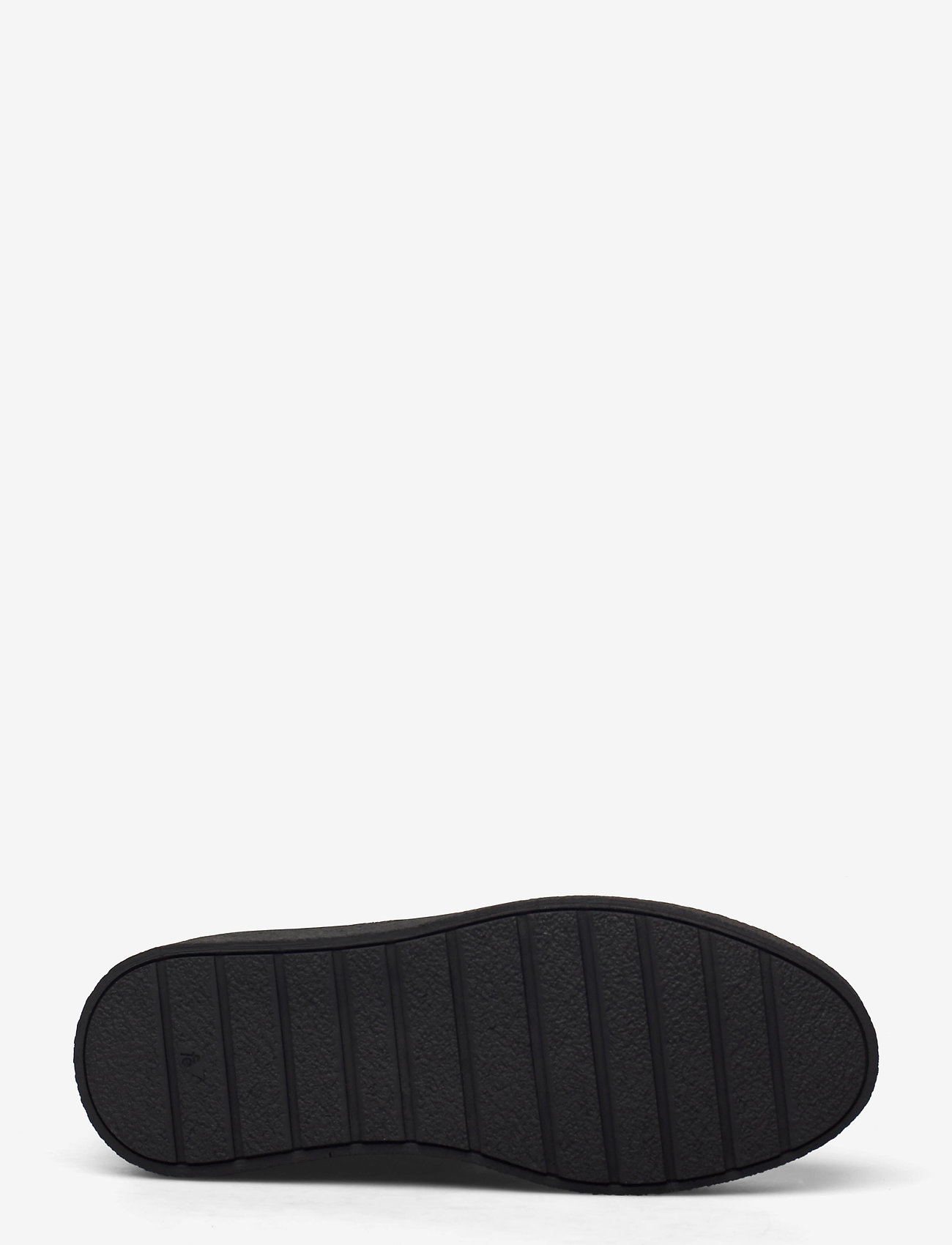 Warm Lining 14860 (Black Suede/silver 503) (225 €) - Billi Bi TFQT6