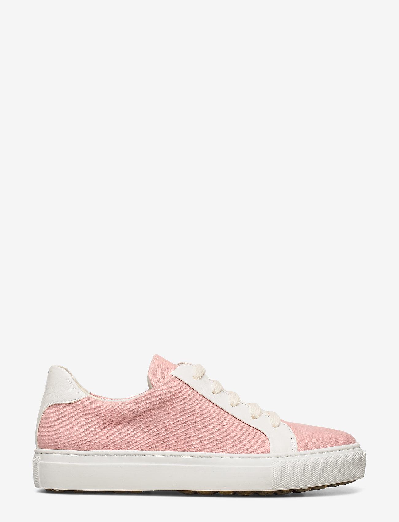 Billi Bi - Sport 18604 - sneakers med lav ankel - lt.pink recycled cotton 48 - 1