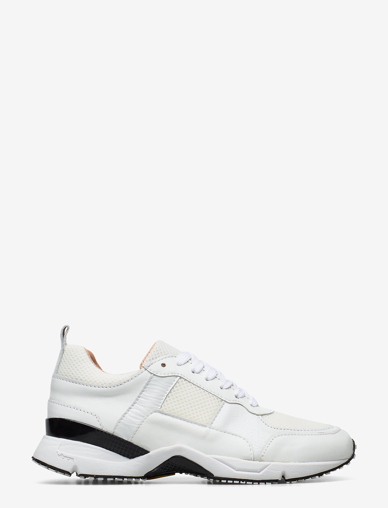 Billi Bi - SHOES - sneakers med lav ankel - white comb. 521 - 1