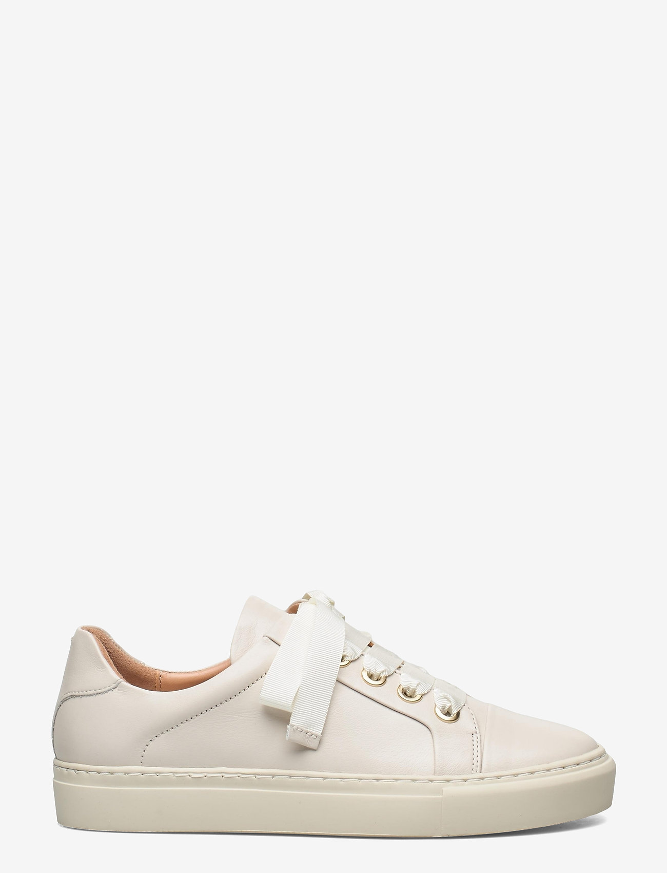 Billi Bi - Sport 24825 - låga sneakers - off white latte calf 82 - 1