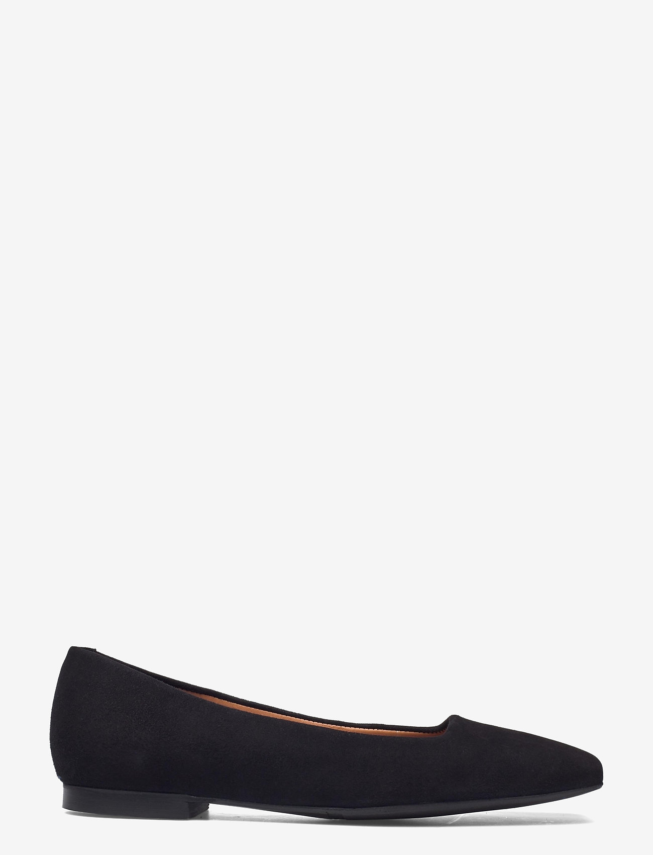 Billi Bi - Shoes 2507 - ballerinas - black suede 50 - 1