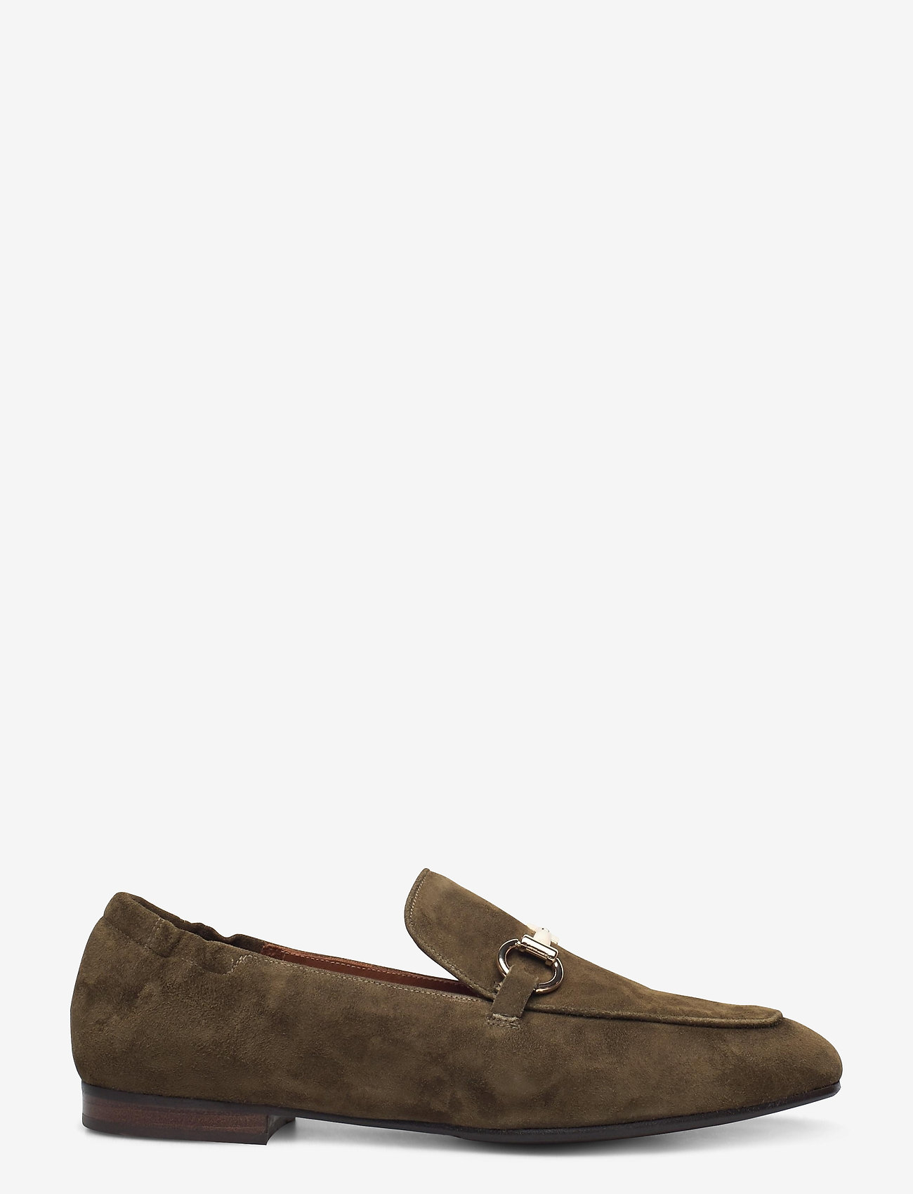 Billi Bi - Shoes 2514 - instappers - army suede 57 - 1