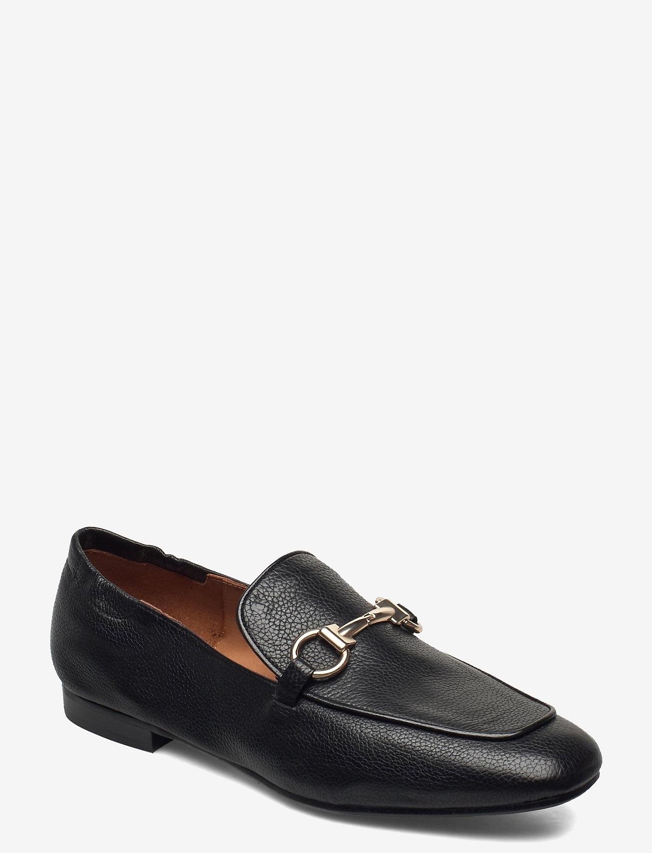 Billi Bi - Shoes 2514 - instappers - black buffalo 800 - 0