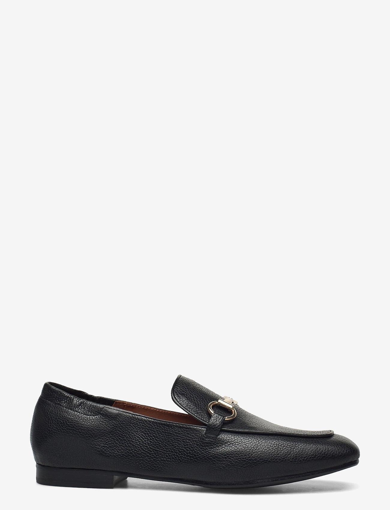 Billi Bi - Shoes 2514 - instappers - black buffalo 800 - 1