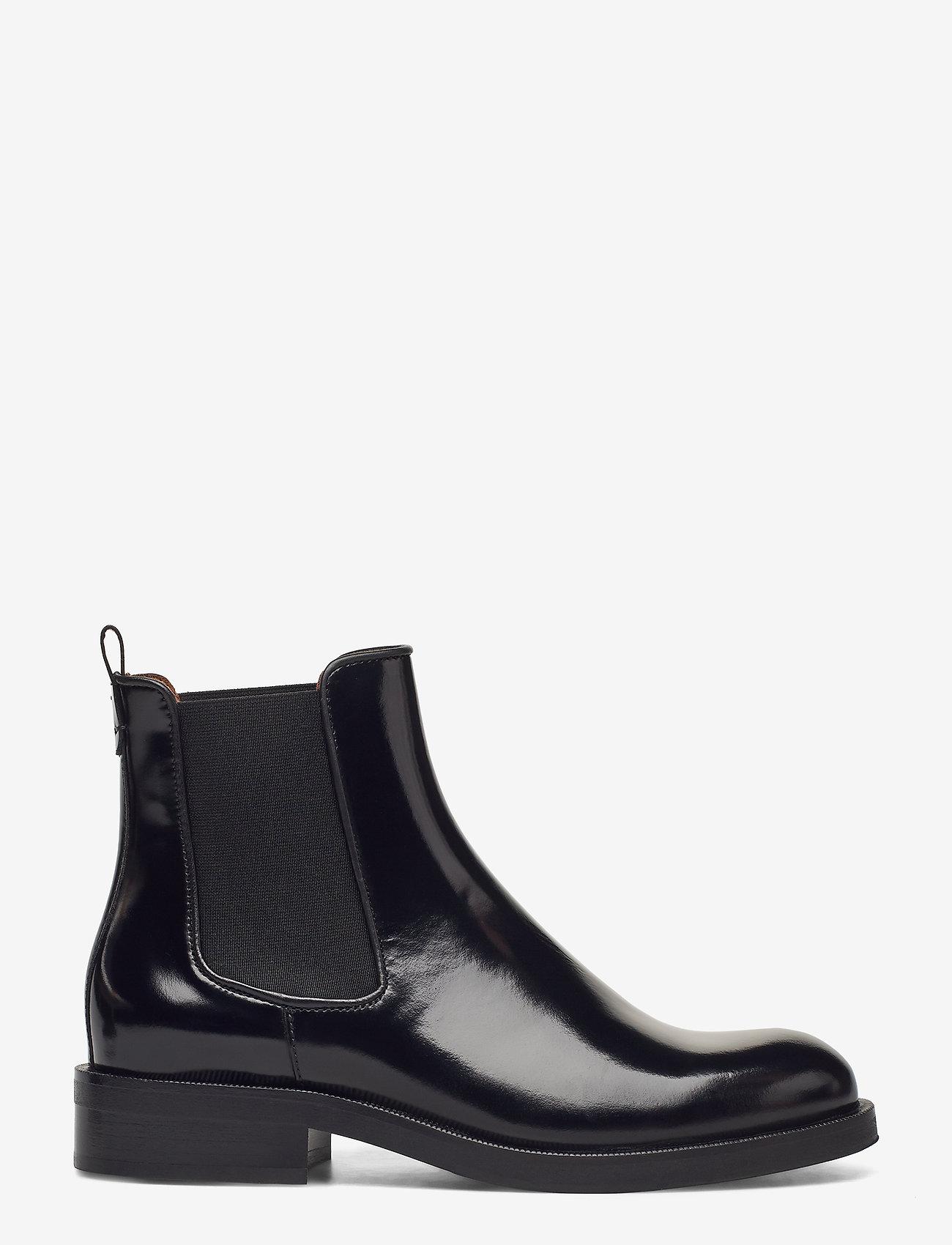 Billi Bi - Boots 3540 - chelsea boots - black polido 900 - 1
