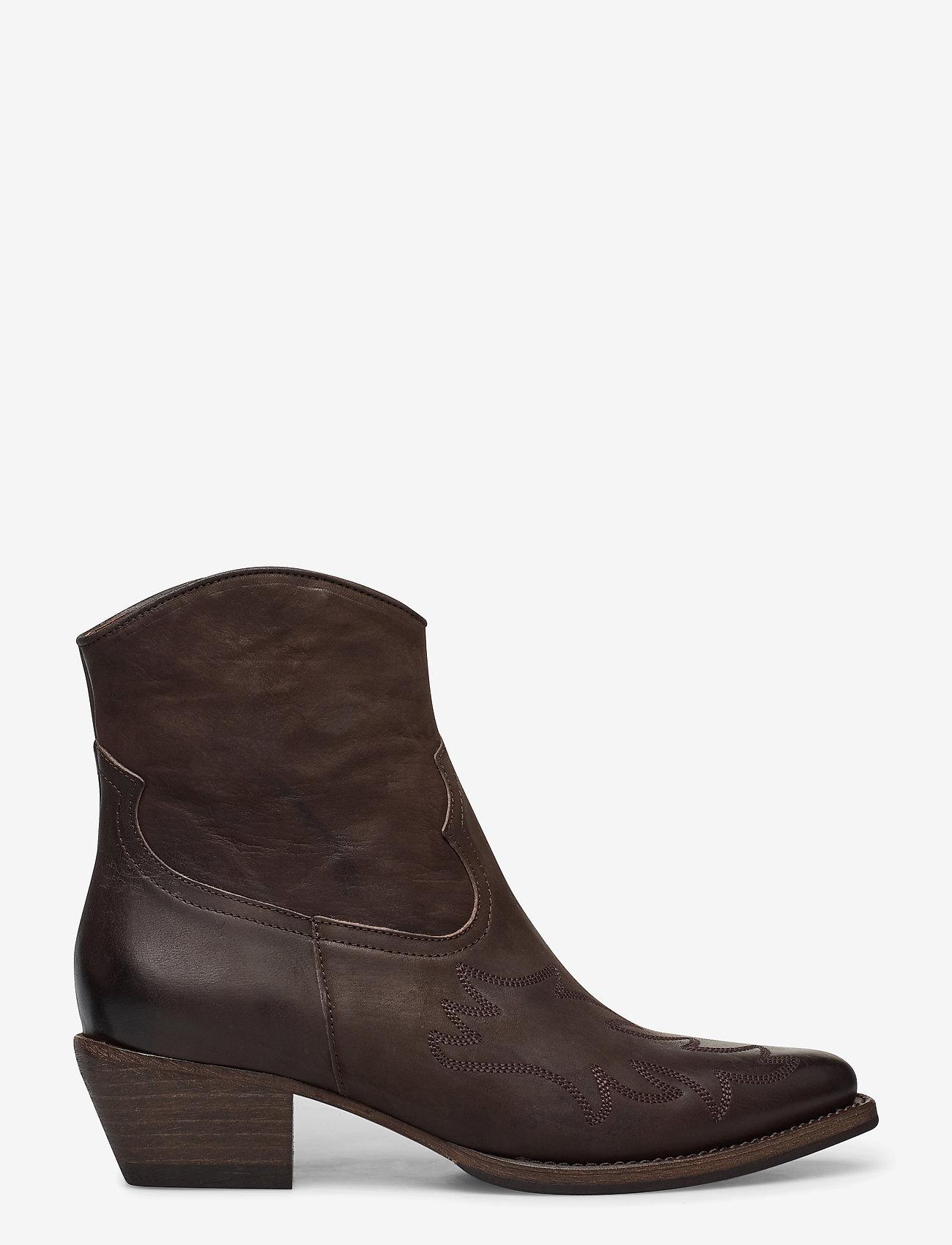 Boots 3611 (Brown Varese 96) - Billi Bi QiMkxL