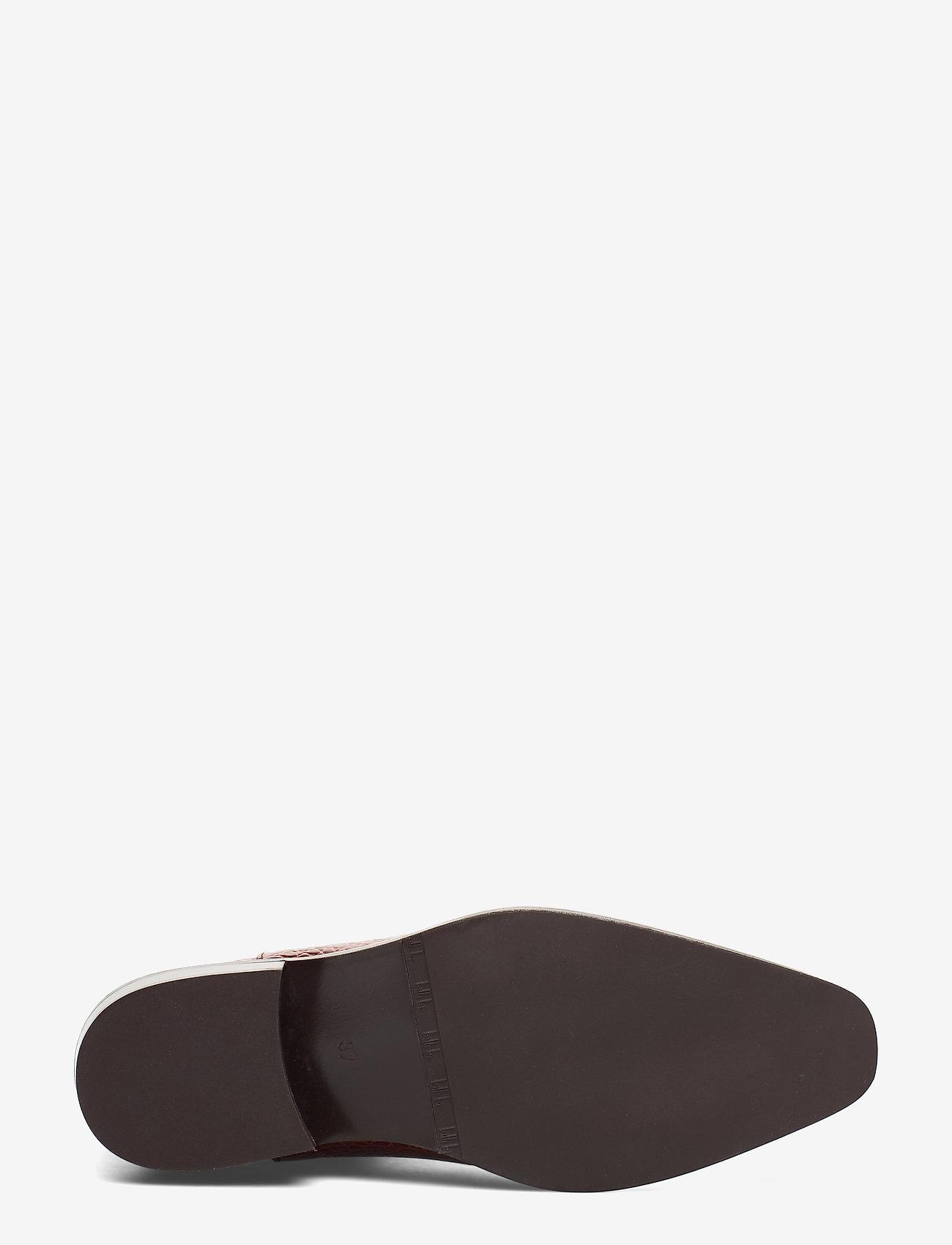 Boots (Cognac Yango 15) - Billi Bi