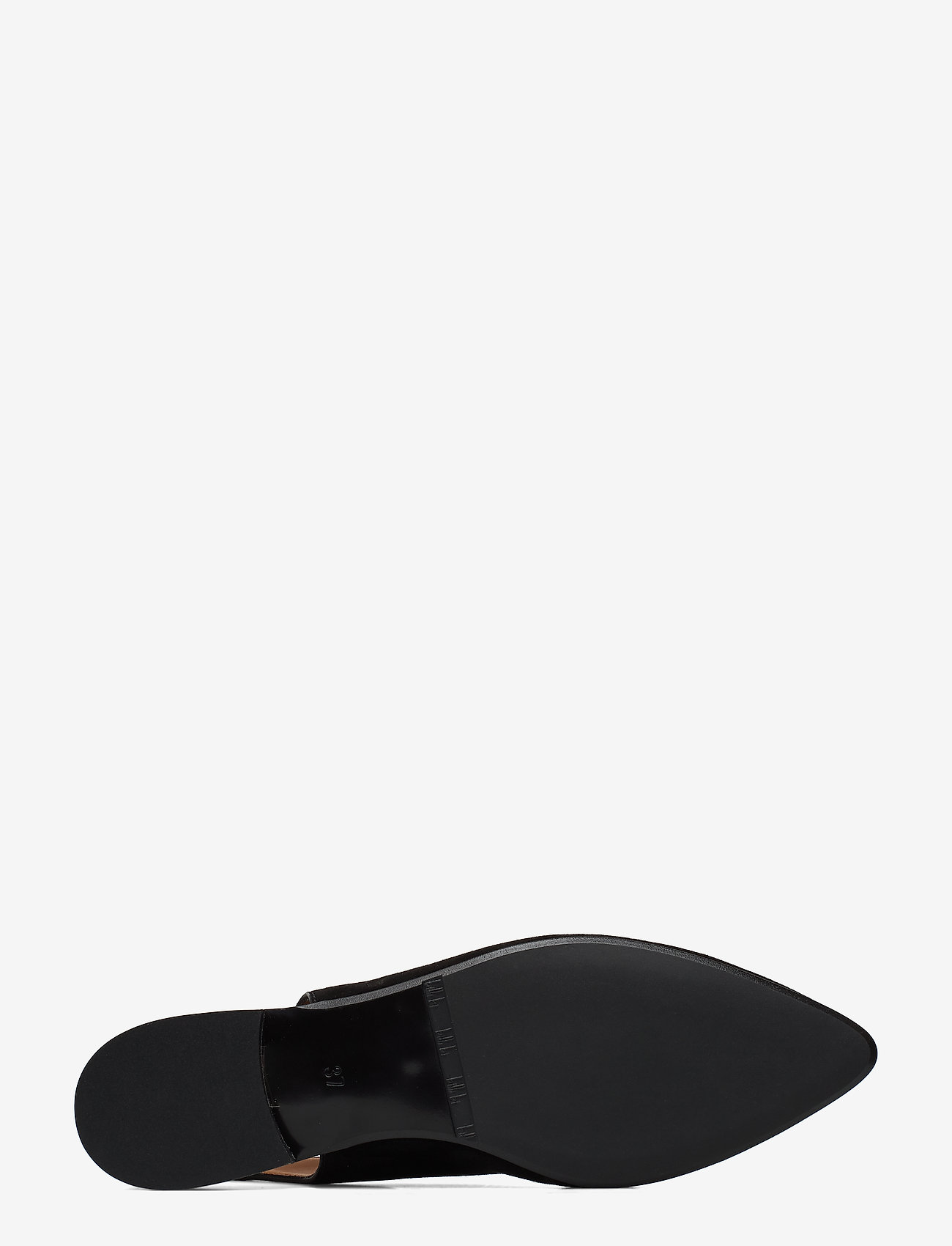 Shoes 4106 (Black Suede 50) (104.30 €) - Billi Bi Nqnoo