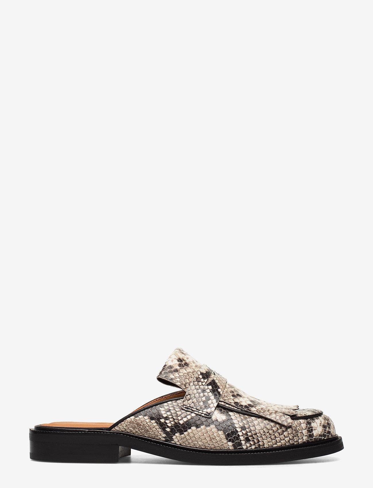 Billi Bi - Shoes 4114 - mules & slipins - off white snake 33 - 1