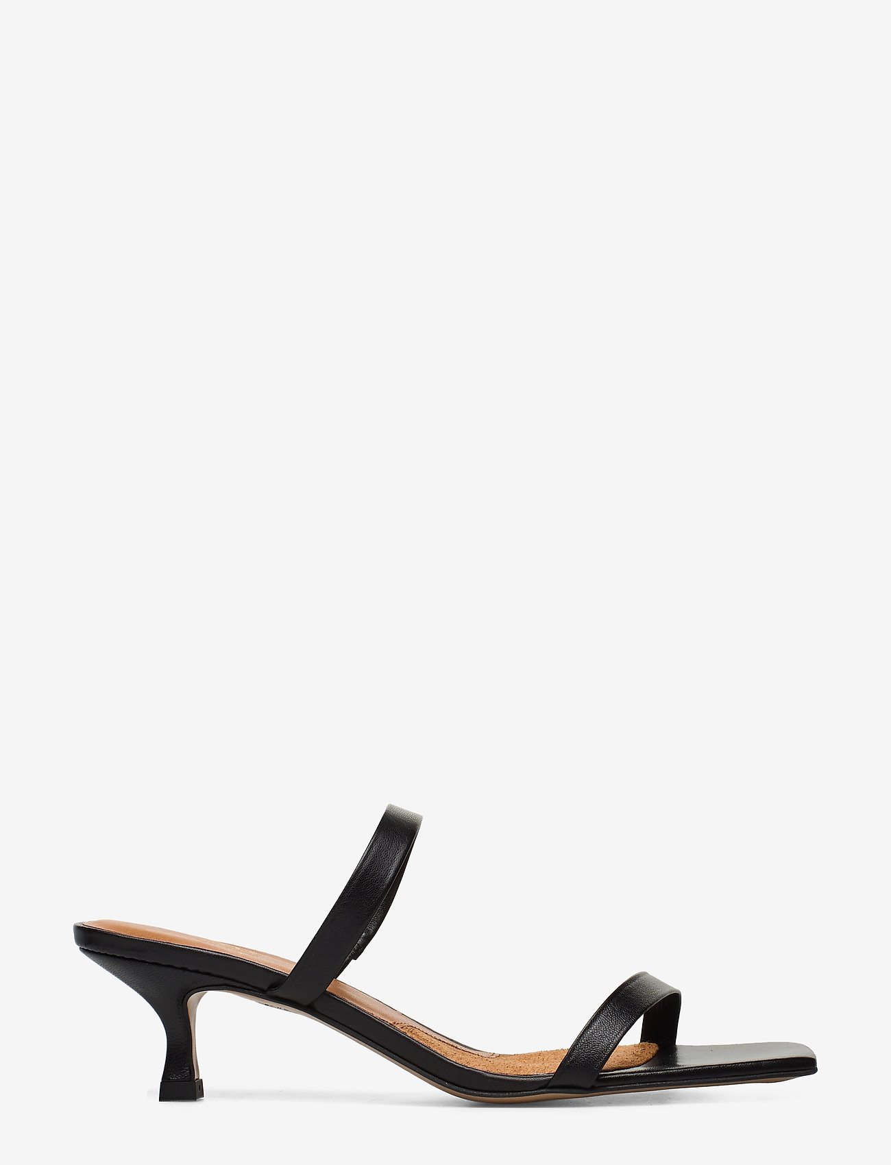 Billi Bi - Sandals 4480 - mules & slipins - black nappa 70 - 1