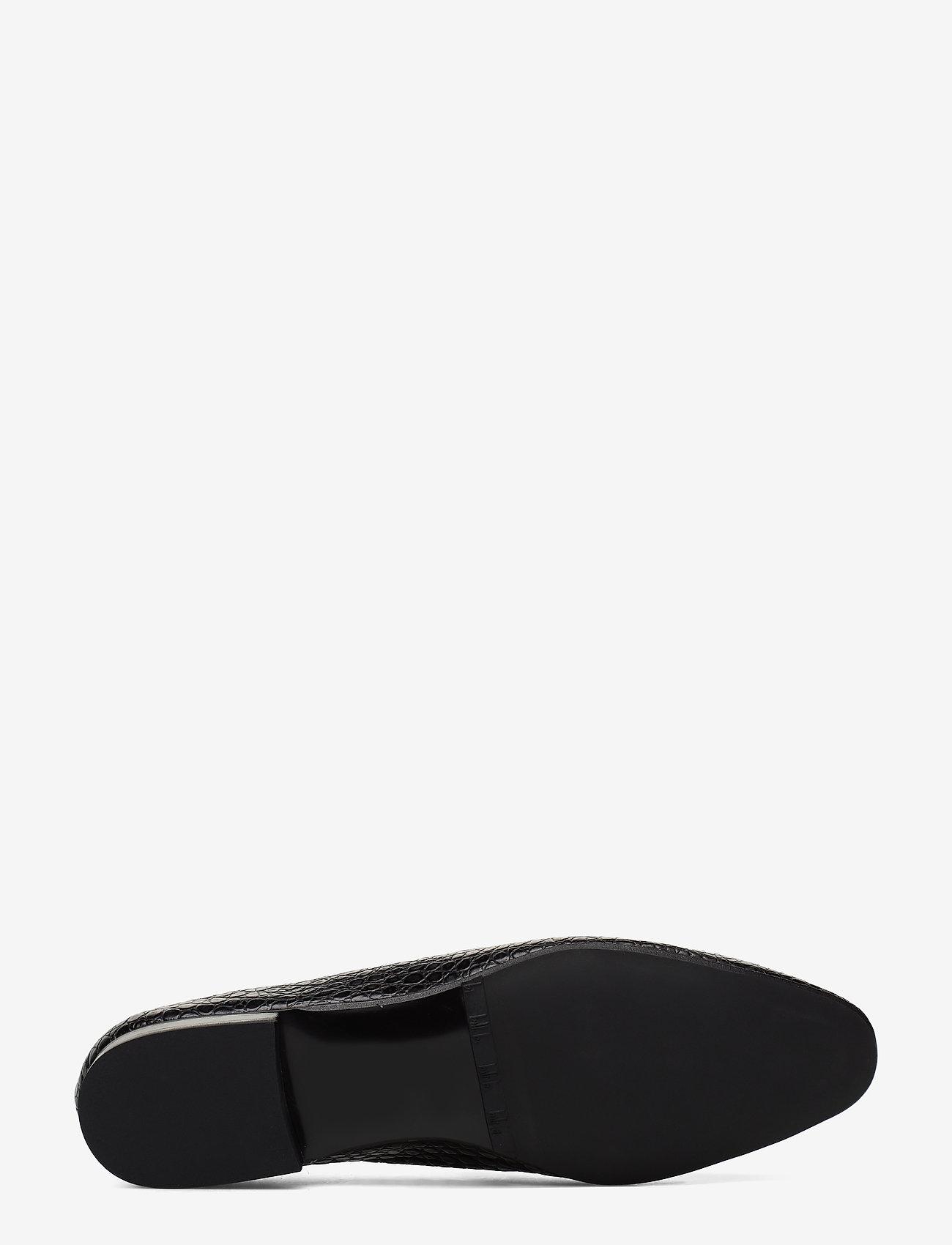 Shoes 4521 (Black Yango 10) - Billi Bi
