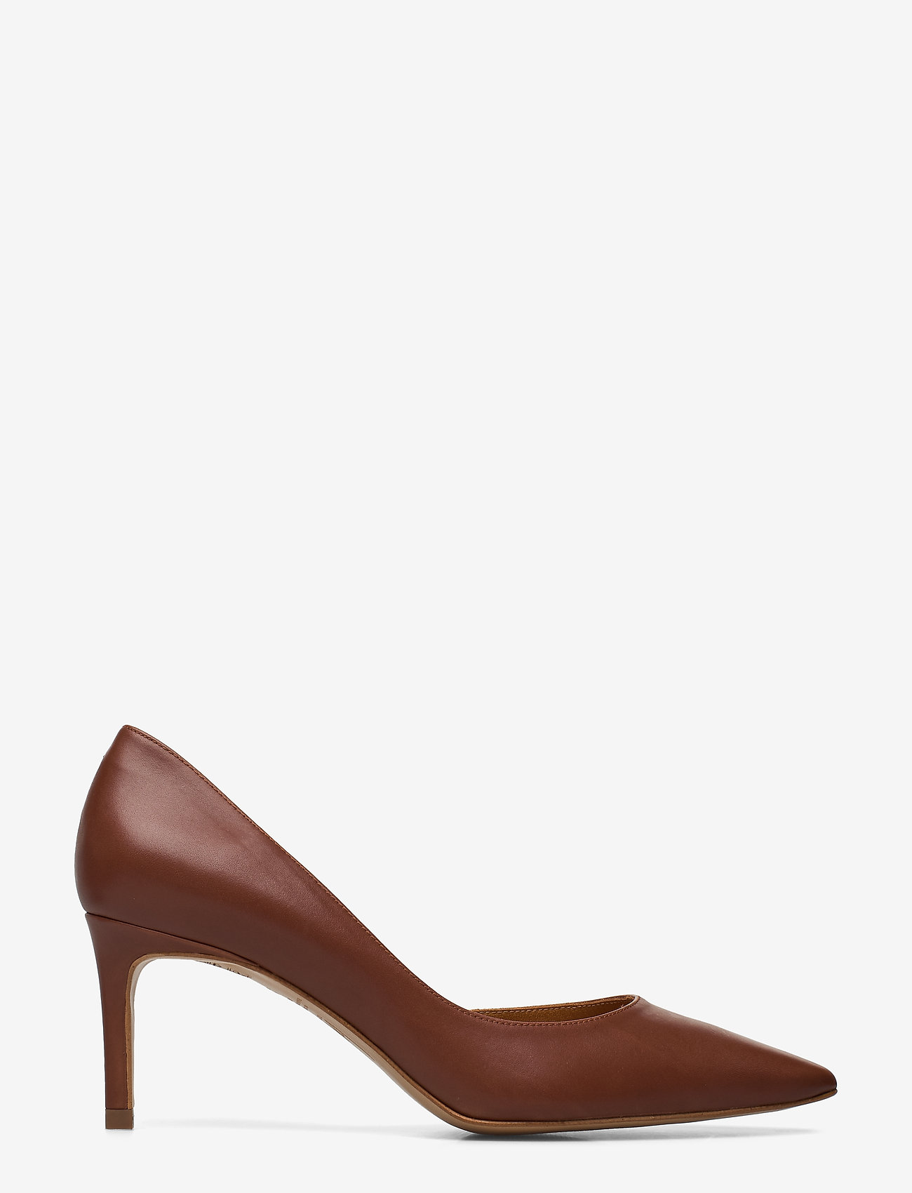 Billi Bi - Pumps 4581 - klassiske pumps - cognac cuero calf 85