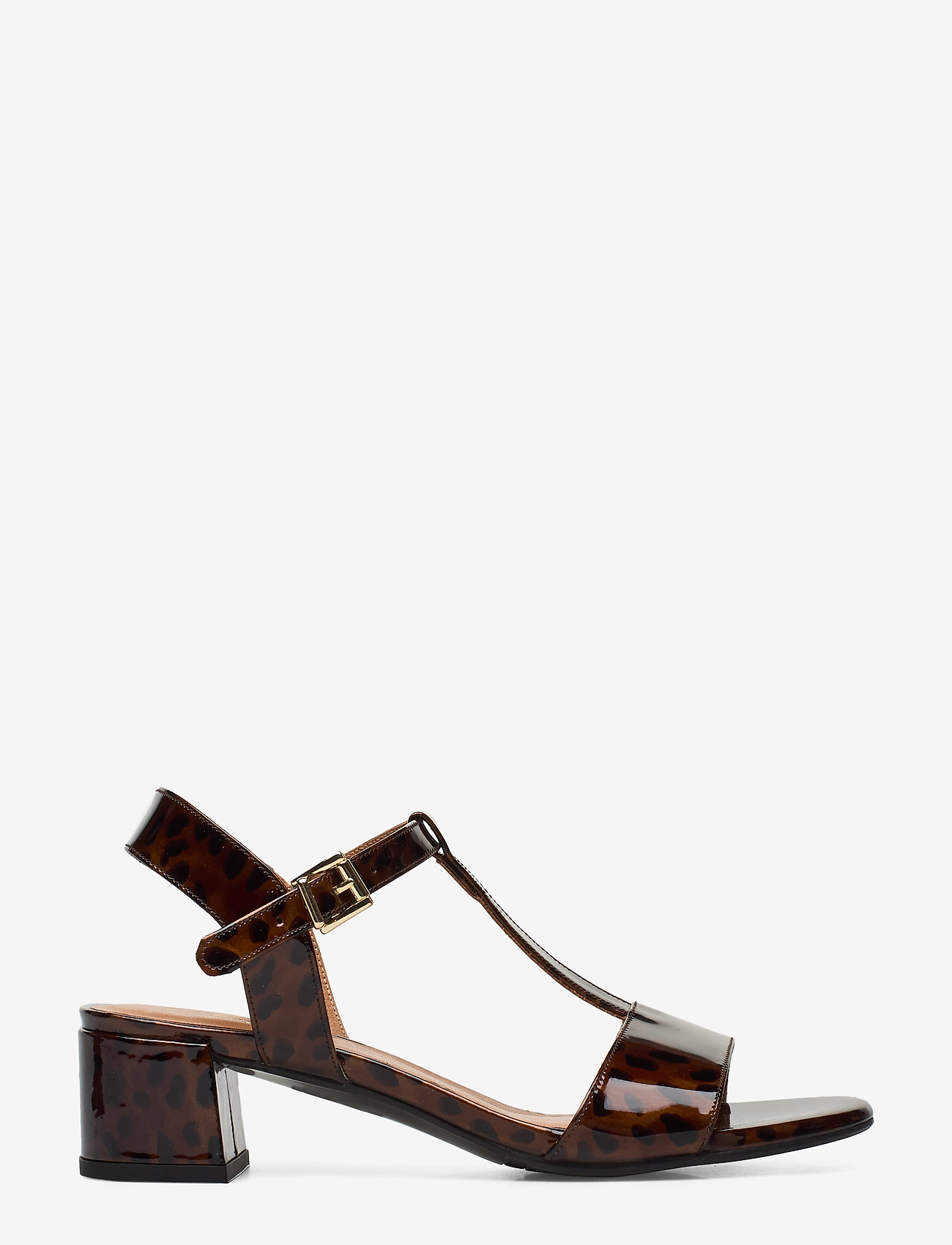 Sandals 4606 (Coated Leo 942) - Billi Bi