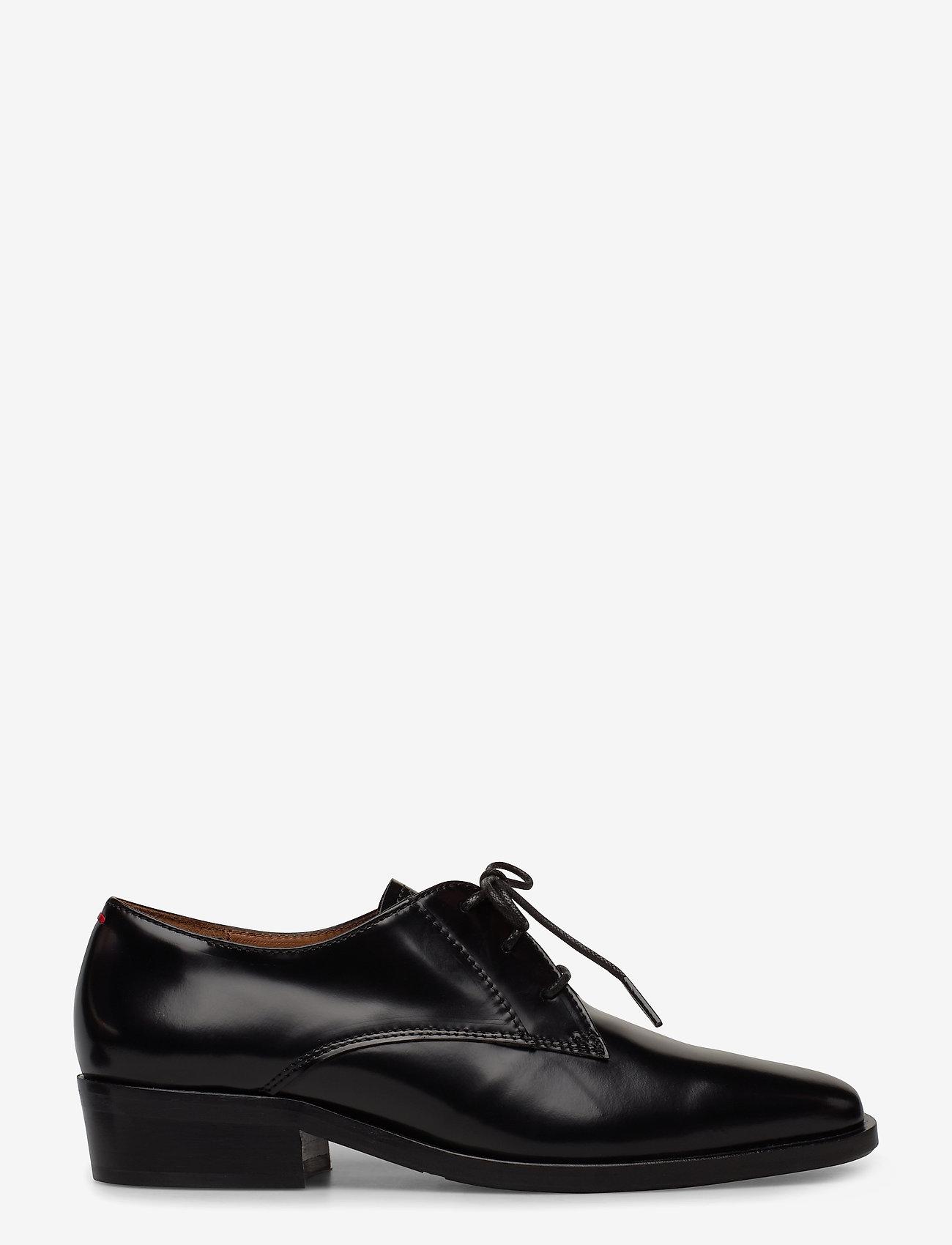 Billi Bi - Shoes 4700 - buty sznurowane - black polido  900 - 1