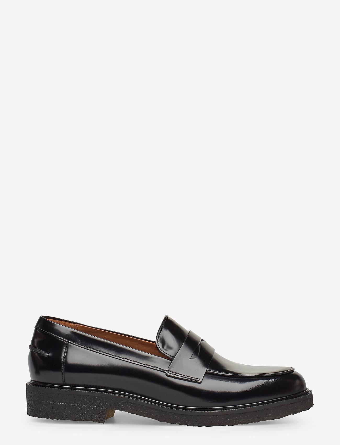 Billi Bi - Shoes 4715 - loaferit - black polido  900 - 1