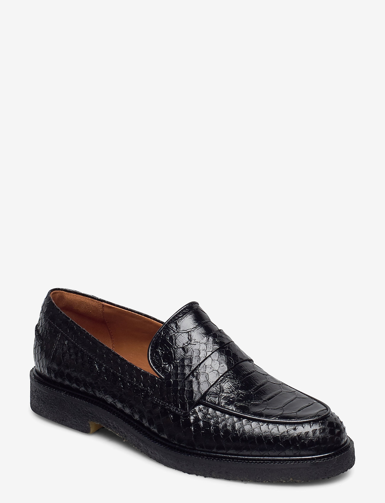 Billi Bi - Shoes 4715 - loaferit - black polo tenerife 20 r - 0