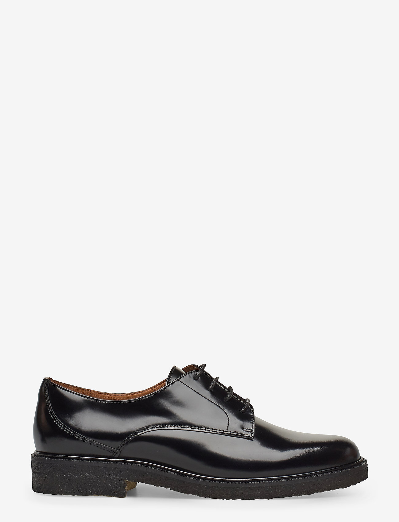 Billi Bi - Shoes 4717 - buty sznurowane - black polido  900 - 1