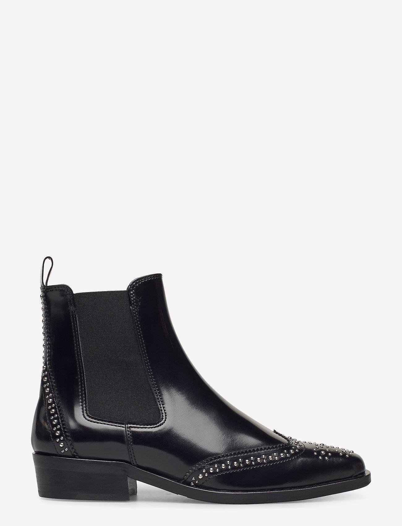 Billi Bi - Boots 4733 - chelsea boots - black polido  900 - 1