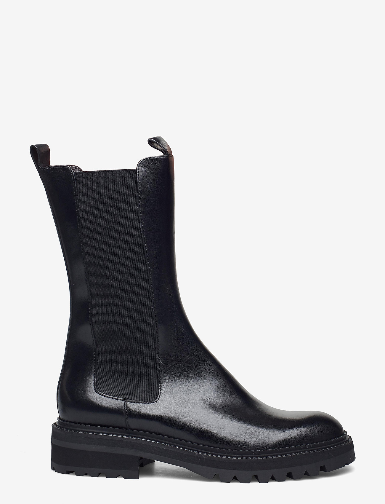 Billi Bi - Boots 4808 - black calf 80 - 1