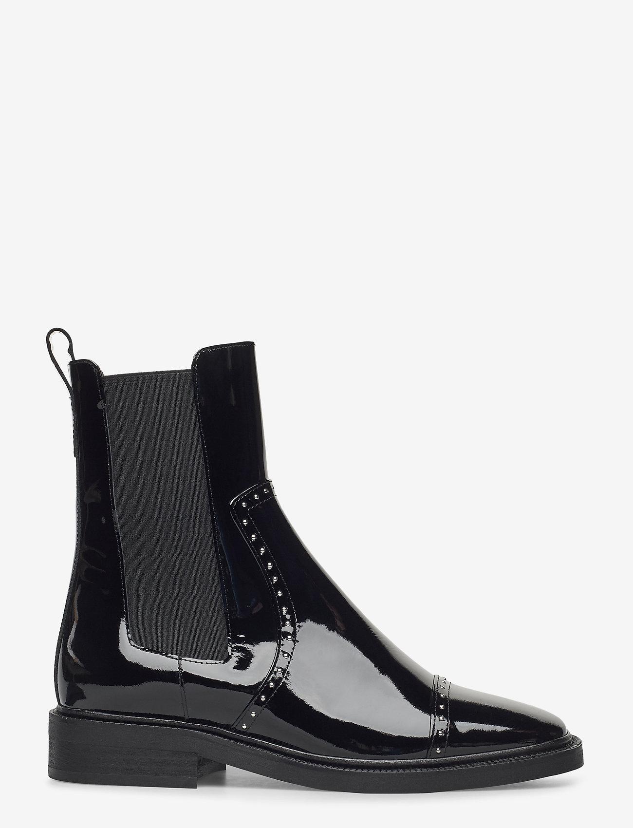 Billi Bi - Boots 4816 - chelsea boots - black patent 200 - 1
