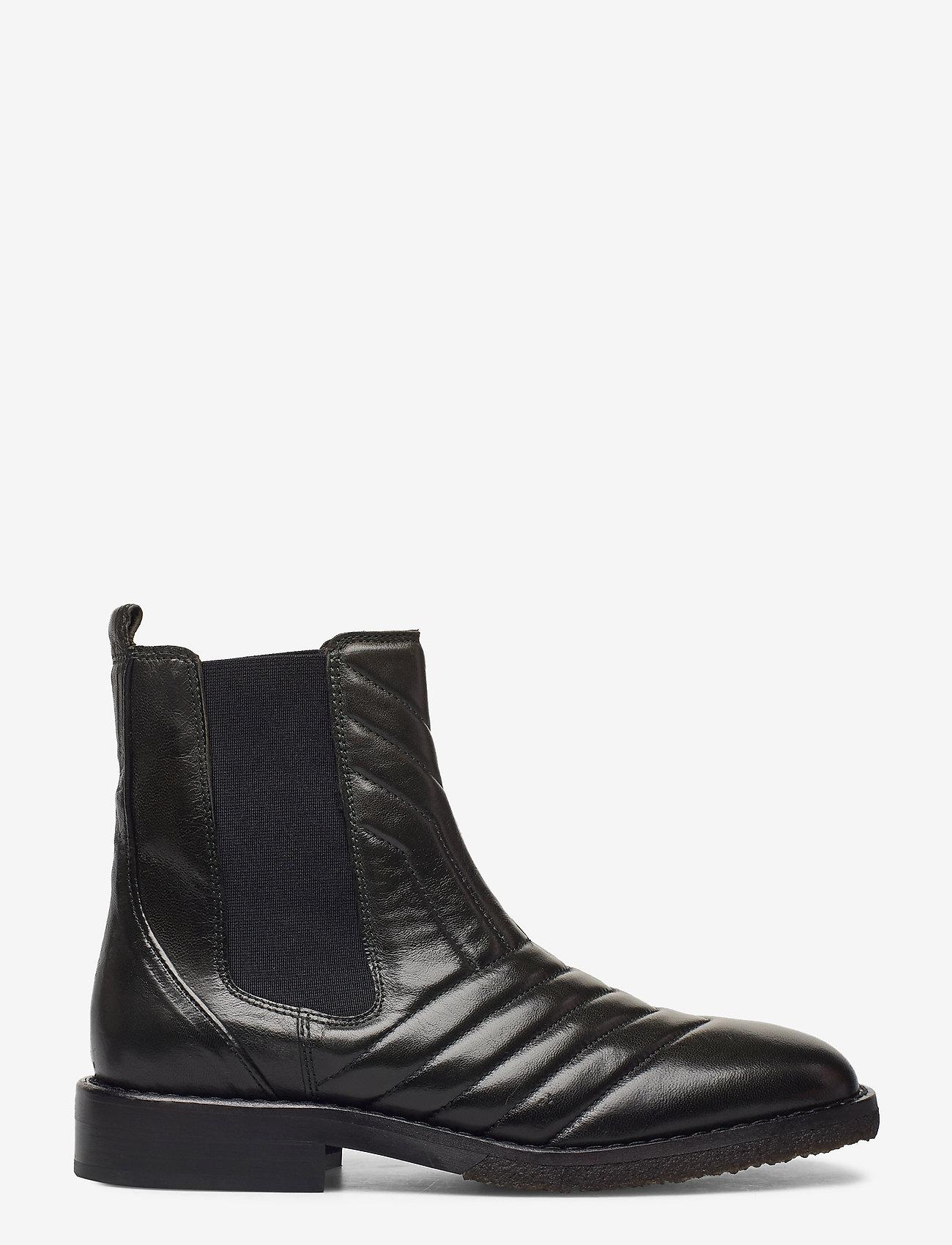 Billi Bi - Boots 4843 - chelsea boots - green nappa 76 - 1