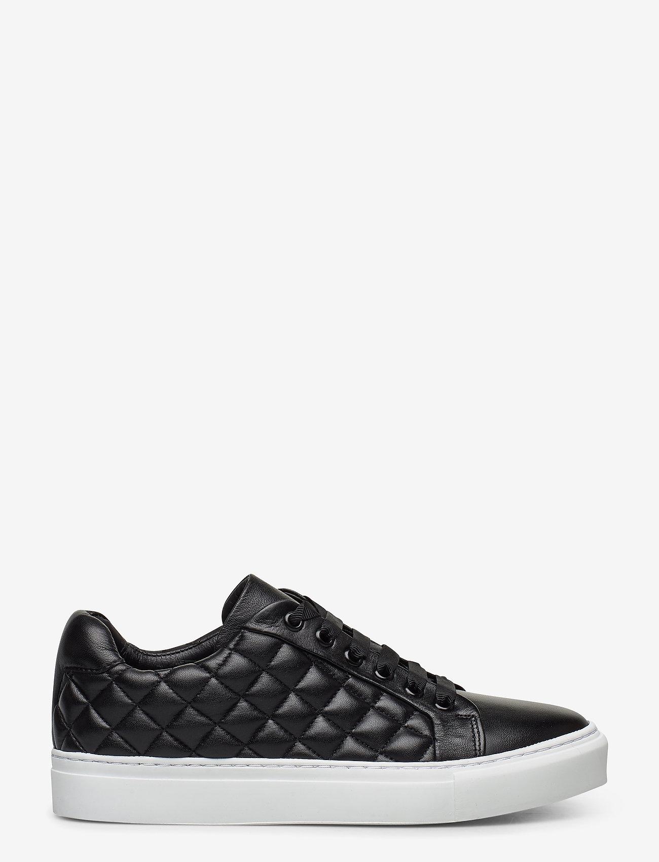 Billi Bi - Sport 4848 - sneakers med lav ankel - black nappa 70 - 1