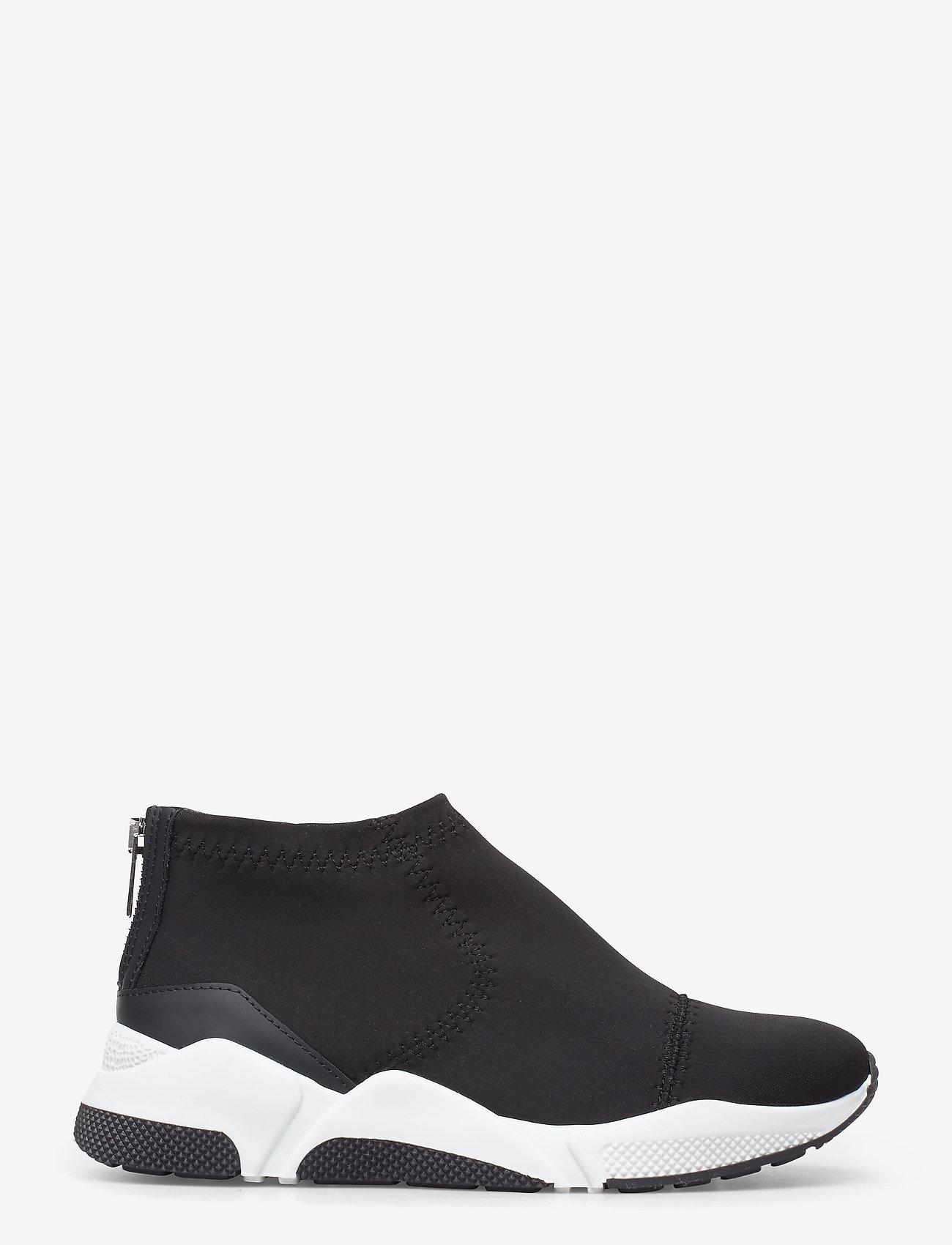 Billi Bi - Sport 4863 - slip-on sneakers - black lycra 100 - 1