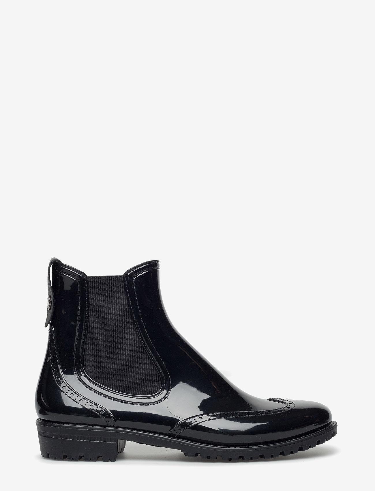 Rain Boots (Black Shiny 40) - Billi Bi U9zGyV