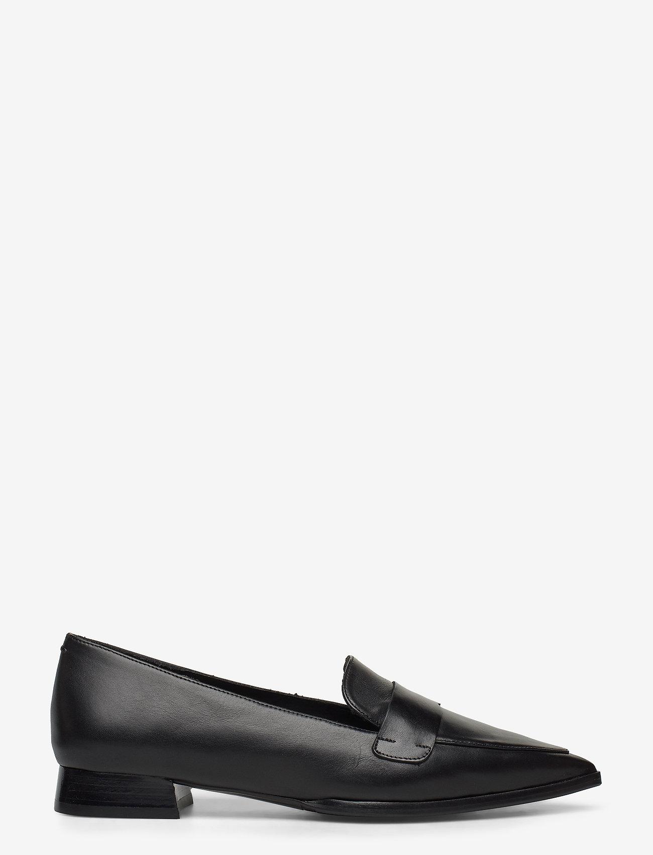 Billi Bi - Shoes 5001 - mokasyny - black calf 80 - 1