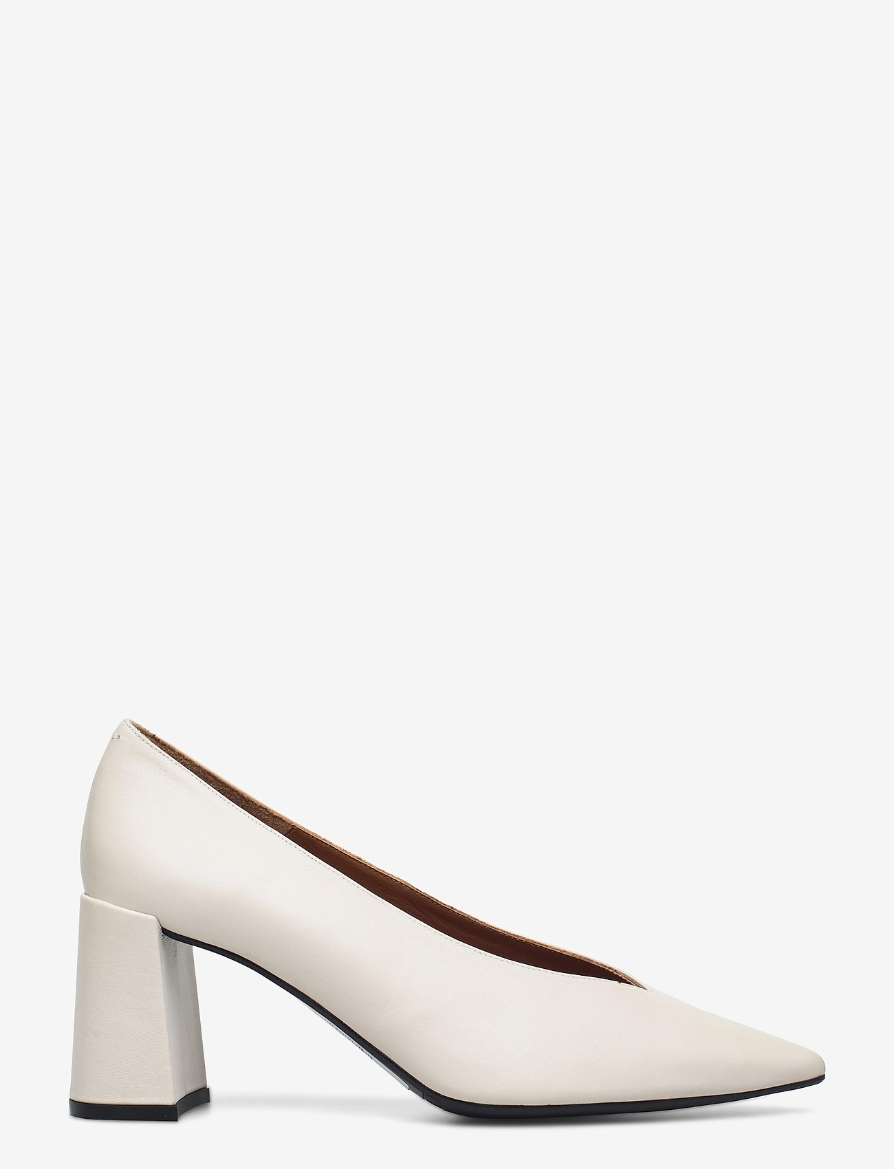 Billi Bi - Pumps 5061 - classic pumps - white 2582 nappa 73 - 1
