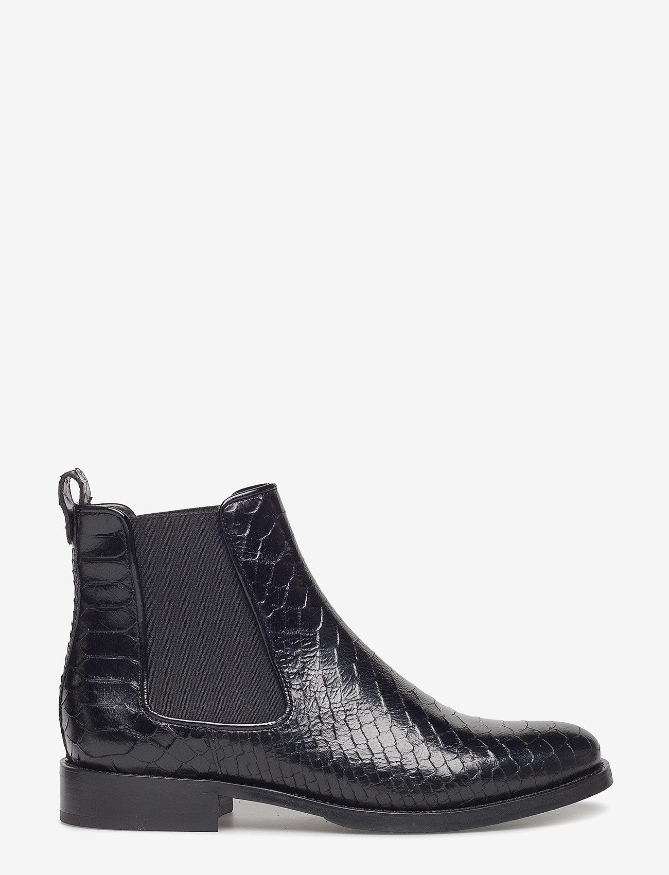 Billi Bi - Boots 7913 - chelsea boots - black polo tenerife t - 1