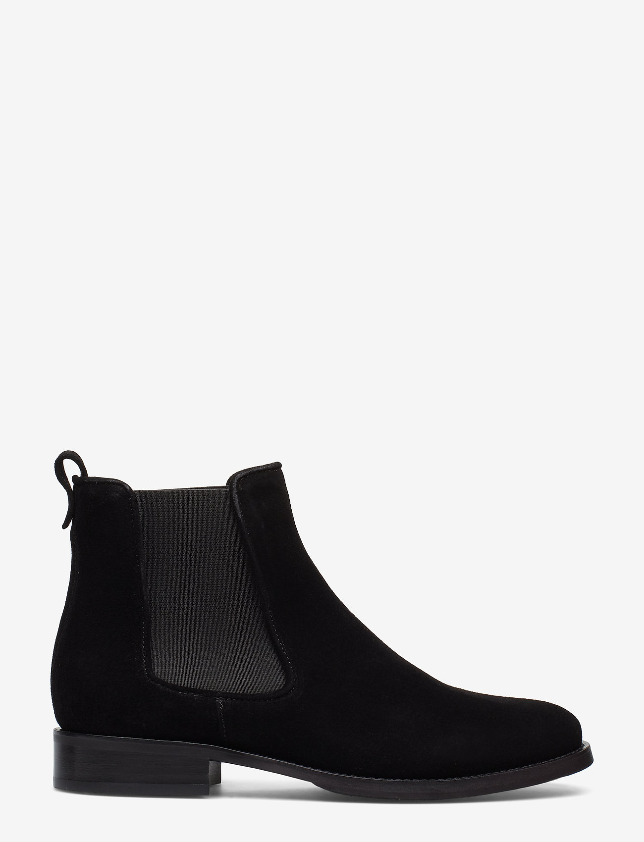 Billi Bi - Boots 7913 - chelsea boots - black suede 50 p - 1