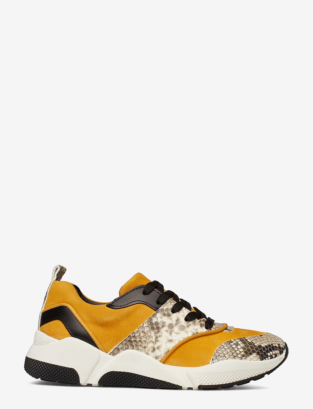 Billi Bi Sport 8840 - Sneakers Off Wh.snake/saffran/black 356