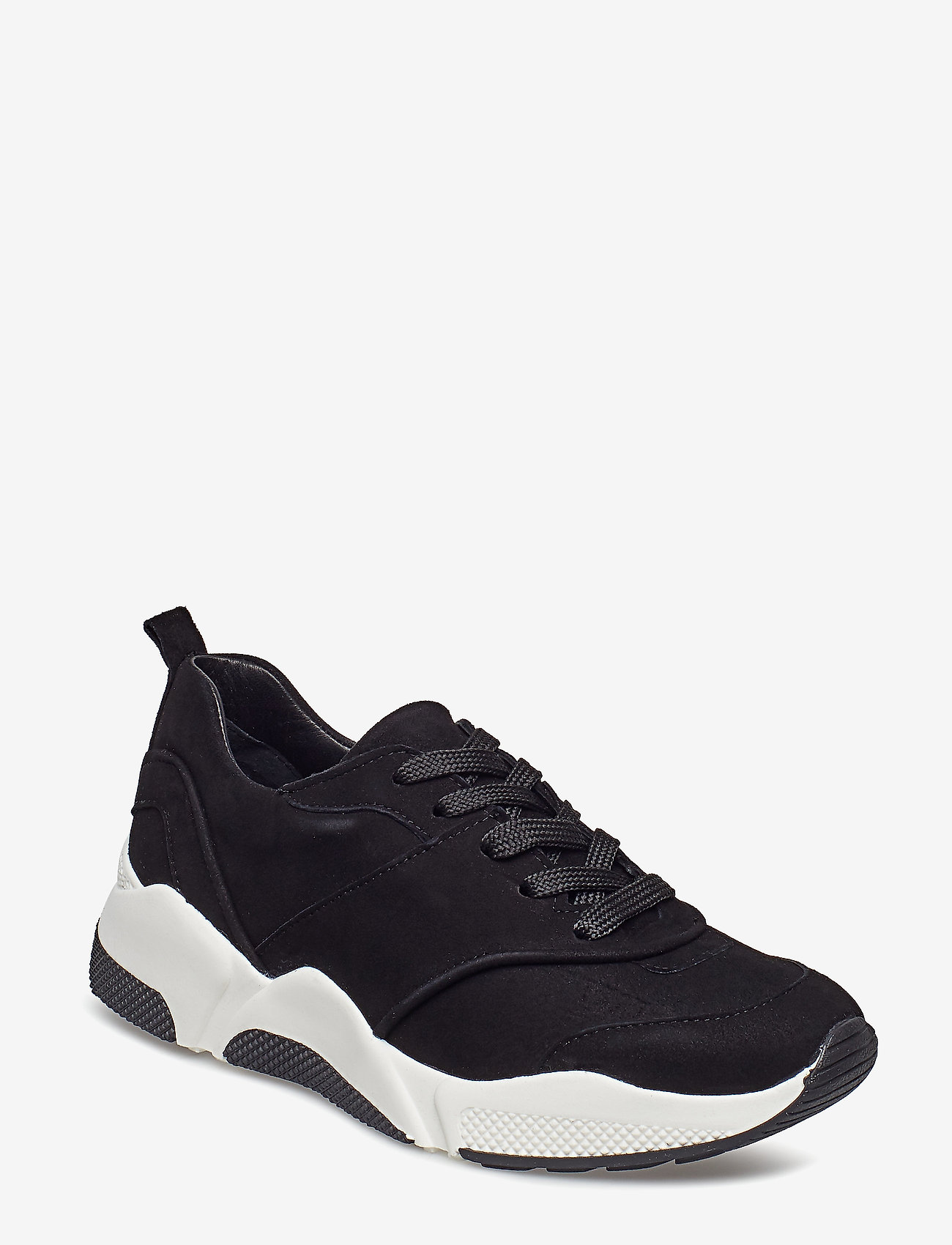 Billi Bi - Sport 8840 - chunky sneakers - black suede 500 - 0