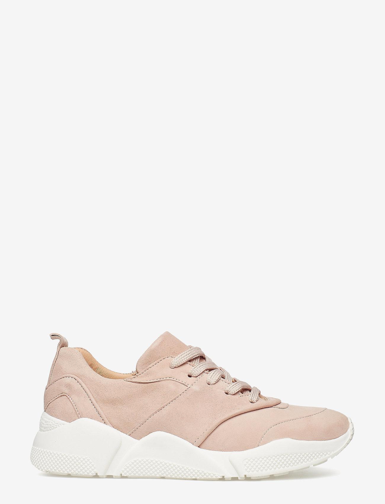 Billi Bi - Sport 8840 - chunky sneakers - lt. rose suede 588 - 1
