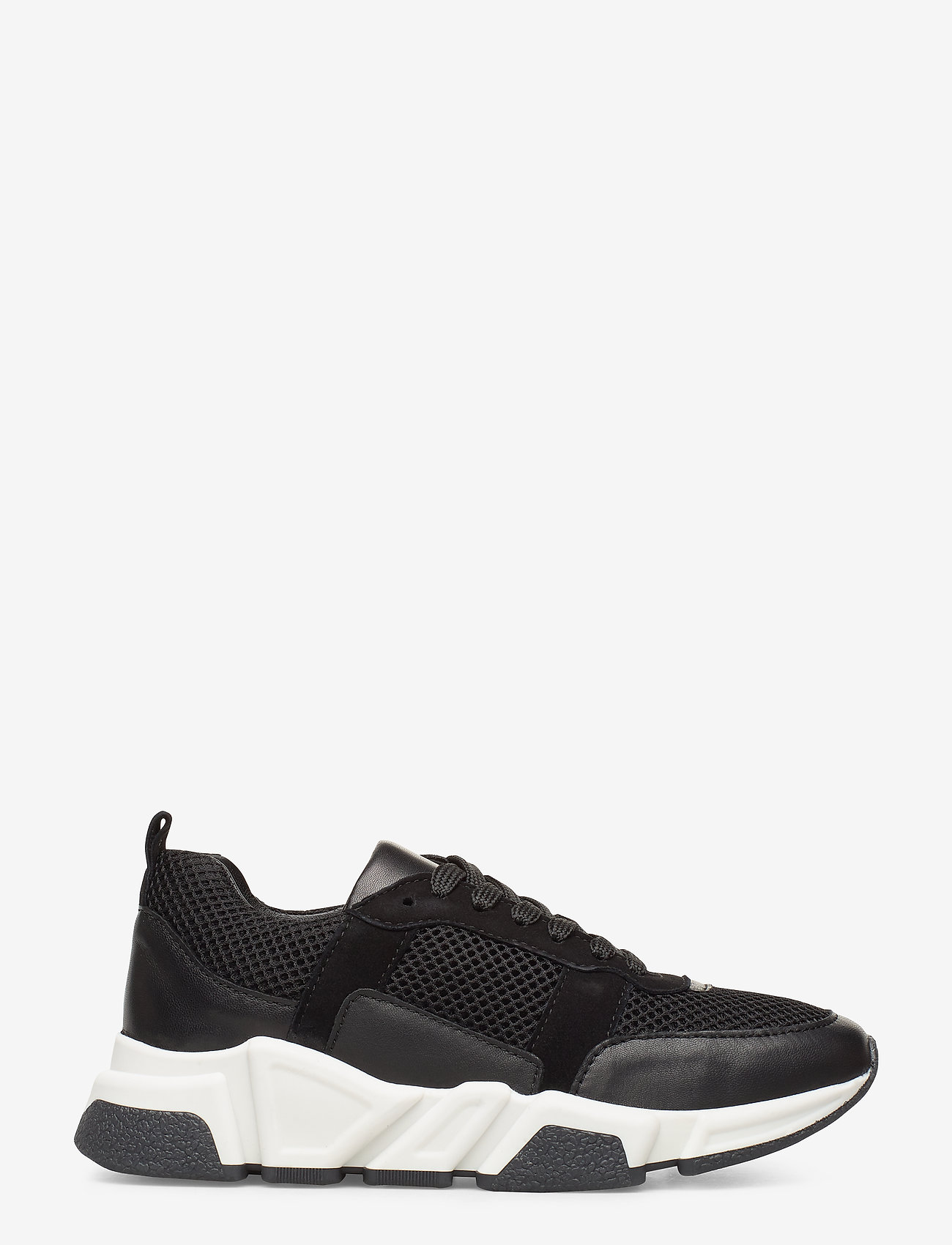 Billi Bi - SHOES 8853 - chunky sneakers - black comb. 500 - 1