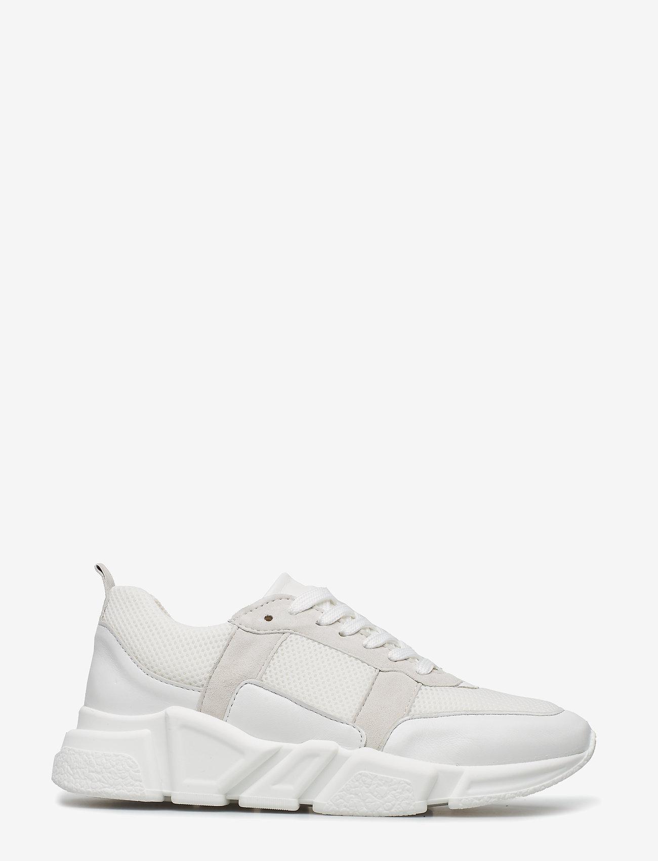 Billi Bi - SHOES 8853 - chunky sneakers - white comb. 793 - 1