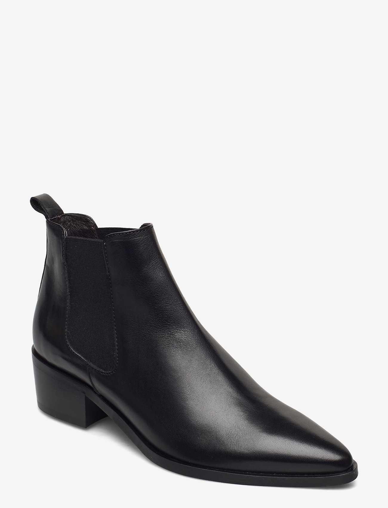 Billi Bi - Booties 93700 - chelsea boots - black calf 80 - 0
