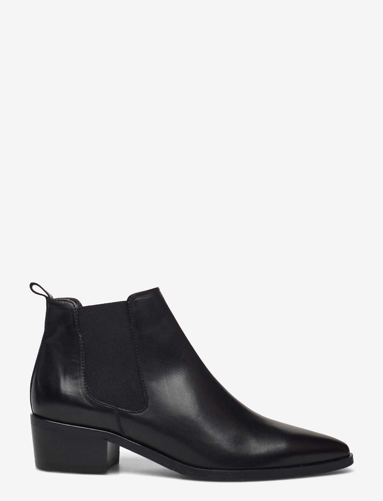 Billi Bi - Booties 93700 - chelsea boots - black calf 80 - 1