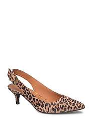 PUMPS - LEOPARDO ANIMAL PRINT 540