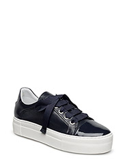 SHOES - NAVY PATENT/NAPPA 271