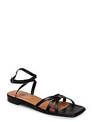 Sandals 14103 - BLACK NAPPA 70